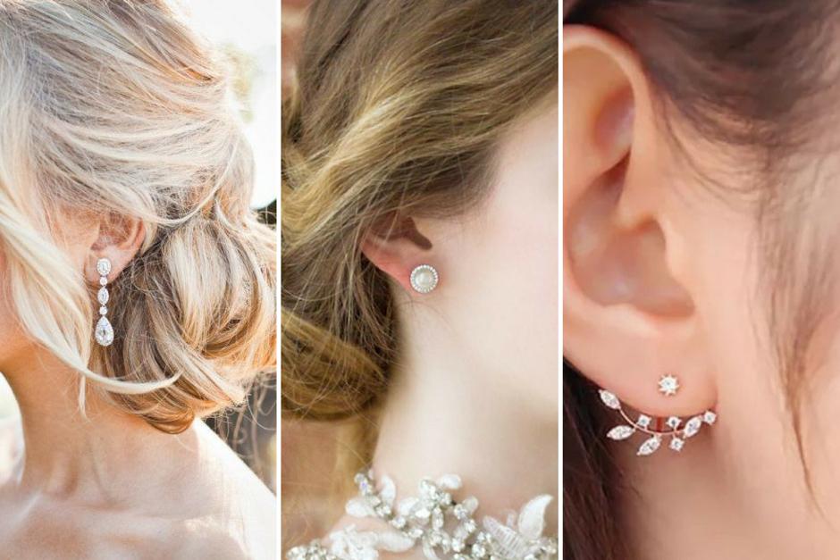 orecchini sposa