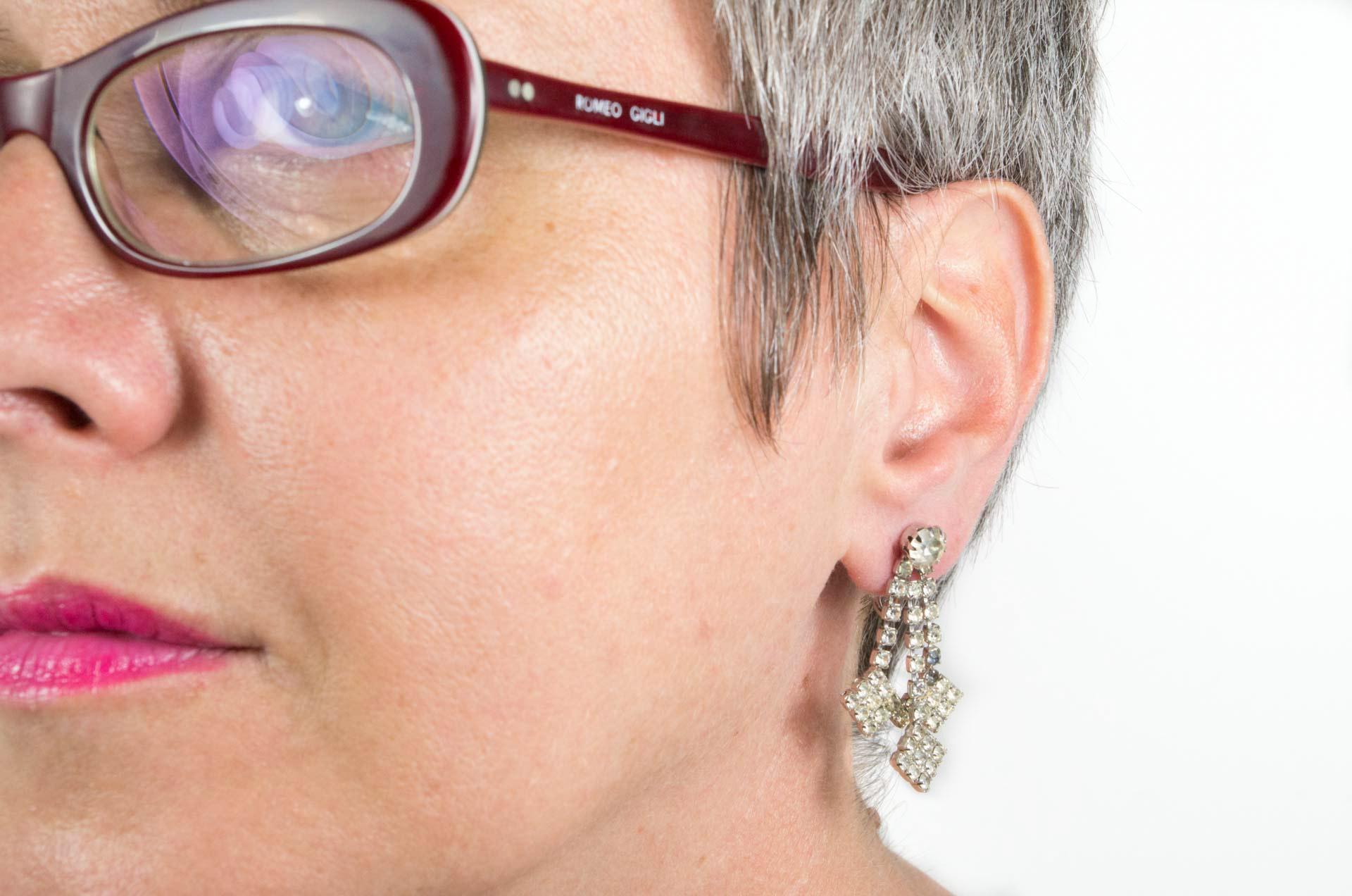 orecchini pendenti di cristalli 7