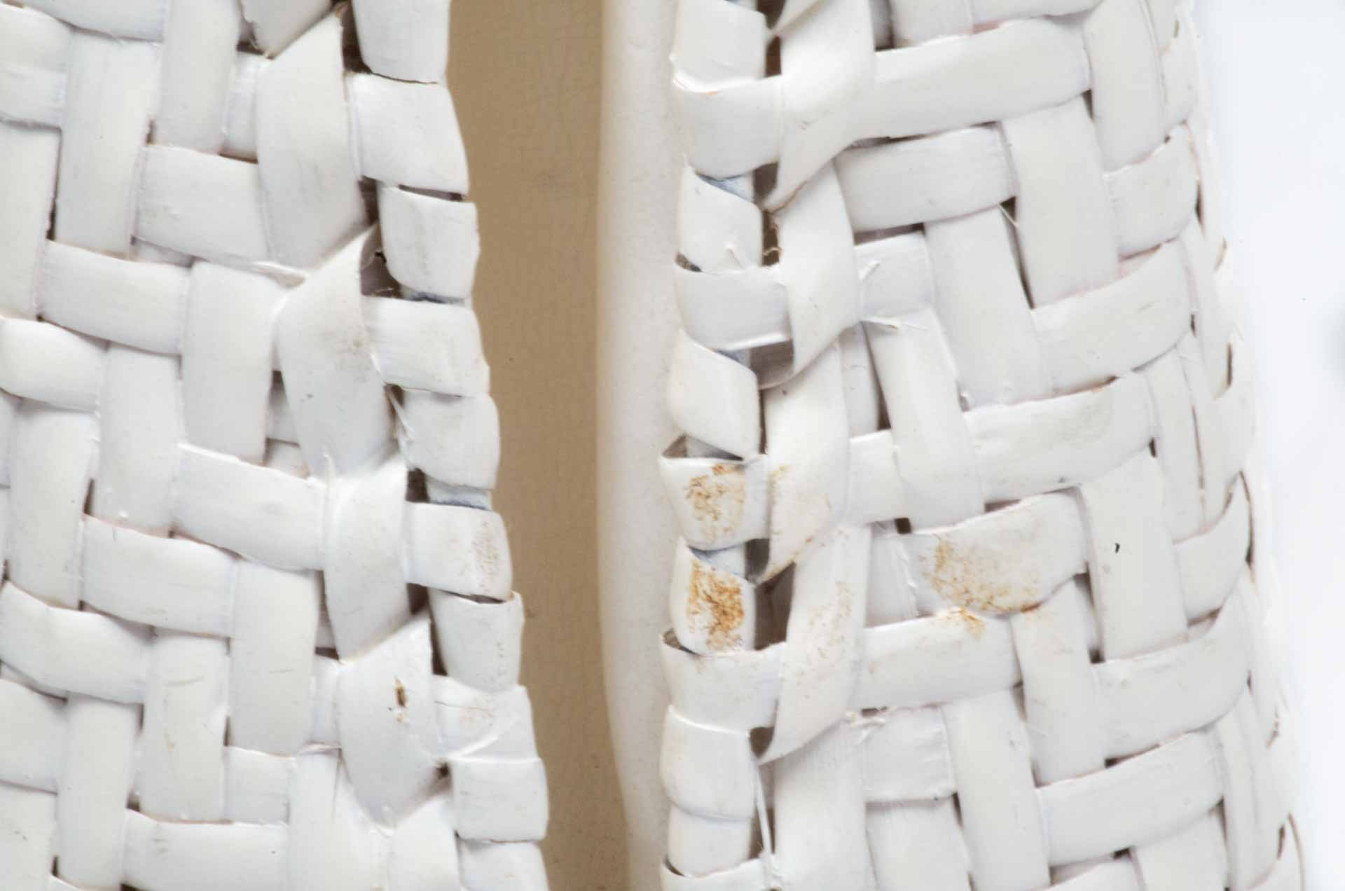 borsa in paglia bianca 10