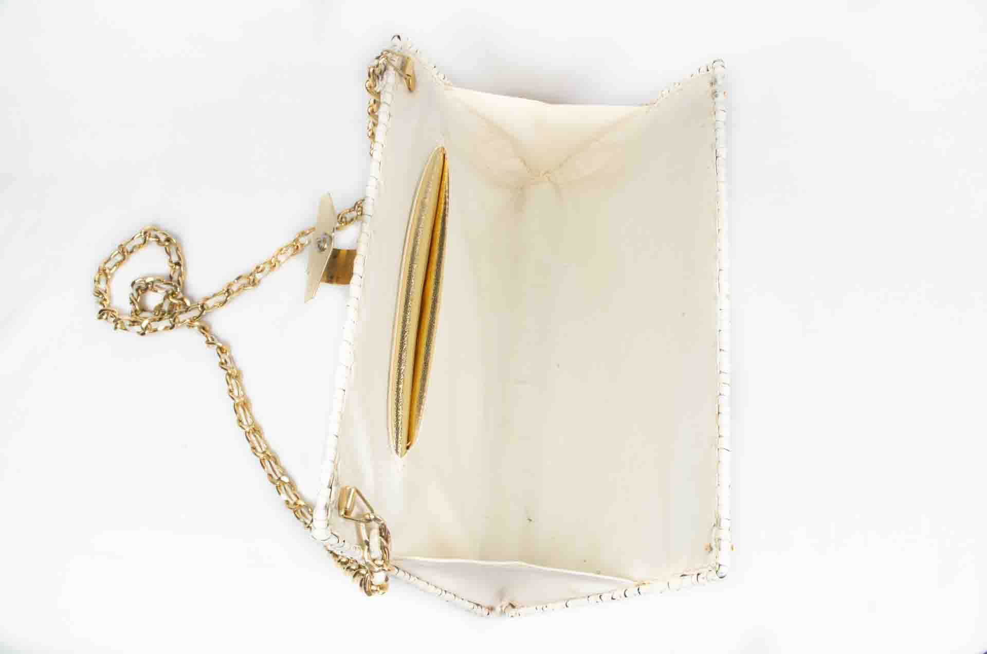 borsa in paglia bianca 4