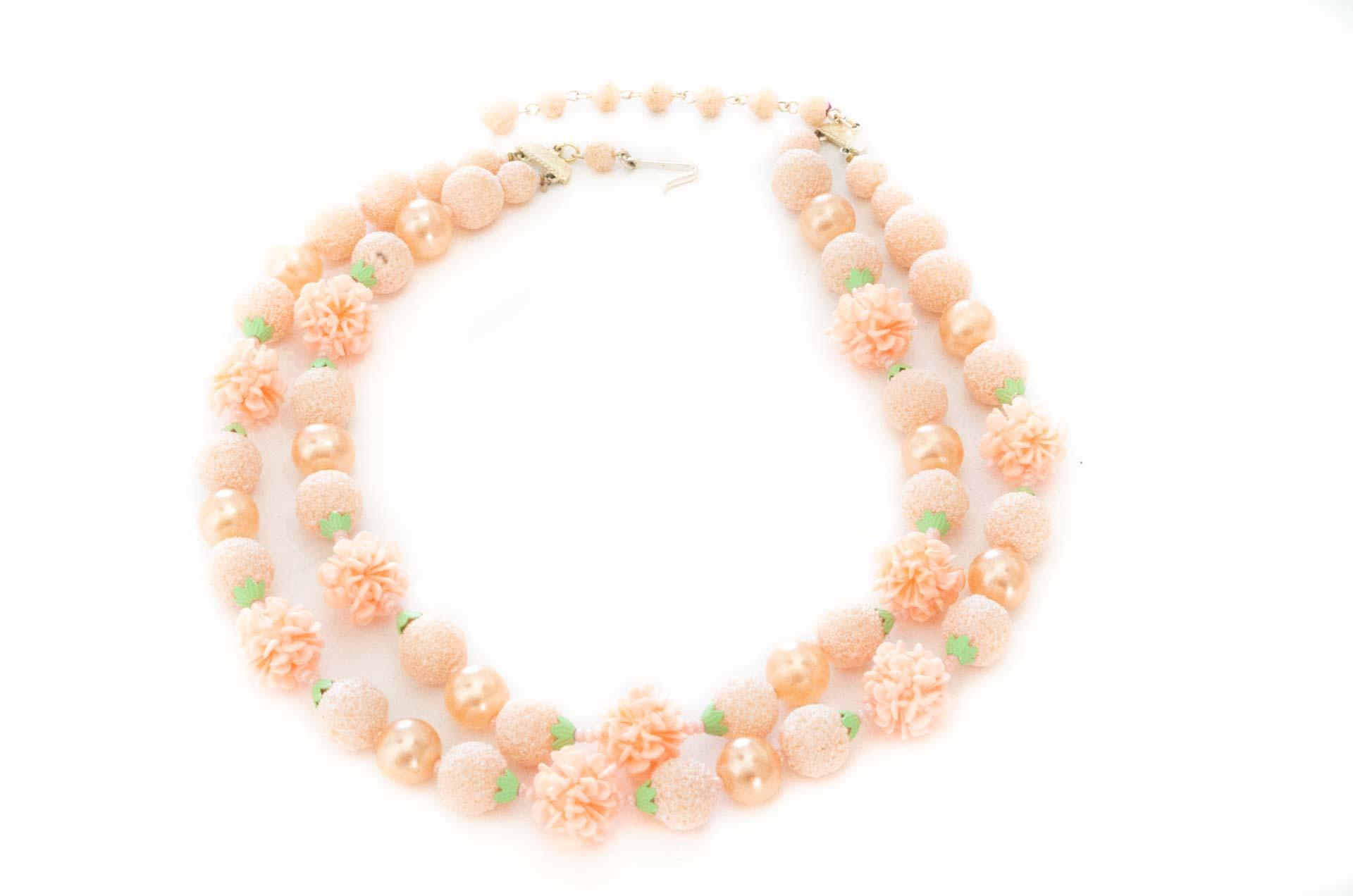 parure japan fiori rosa 2