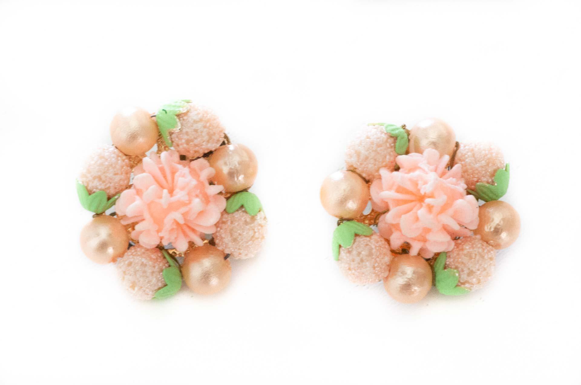 parure japan fiori rosa 3