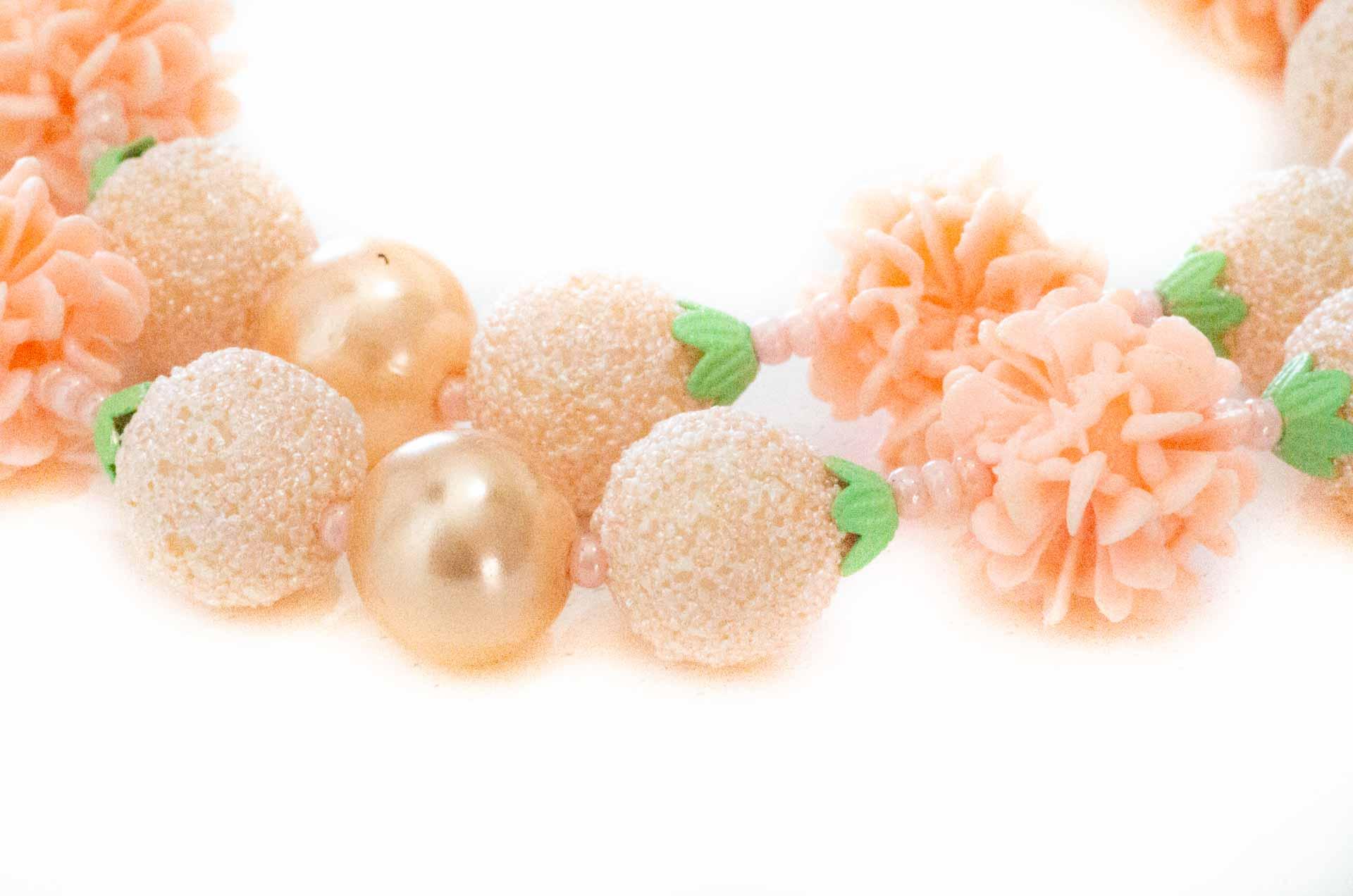 parure japan fiori rosa 7