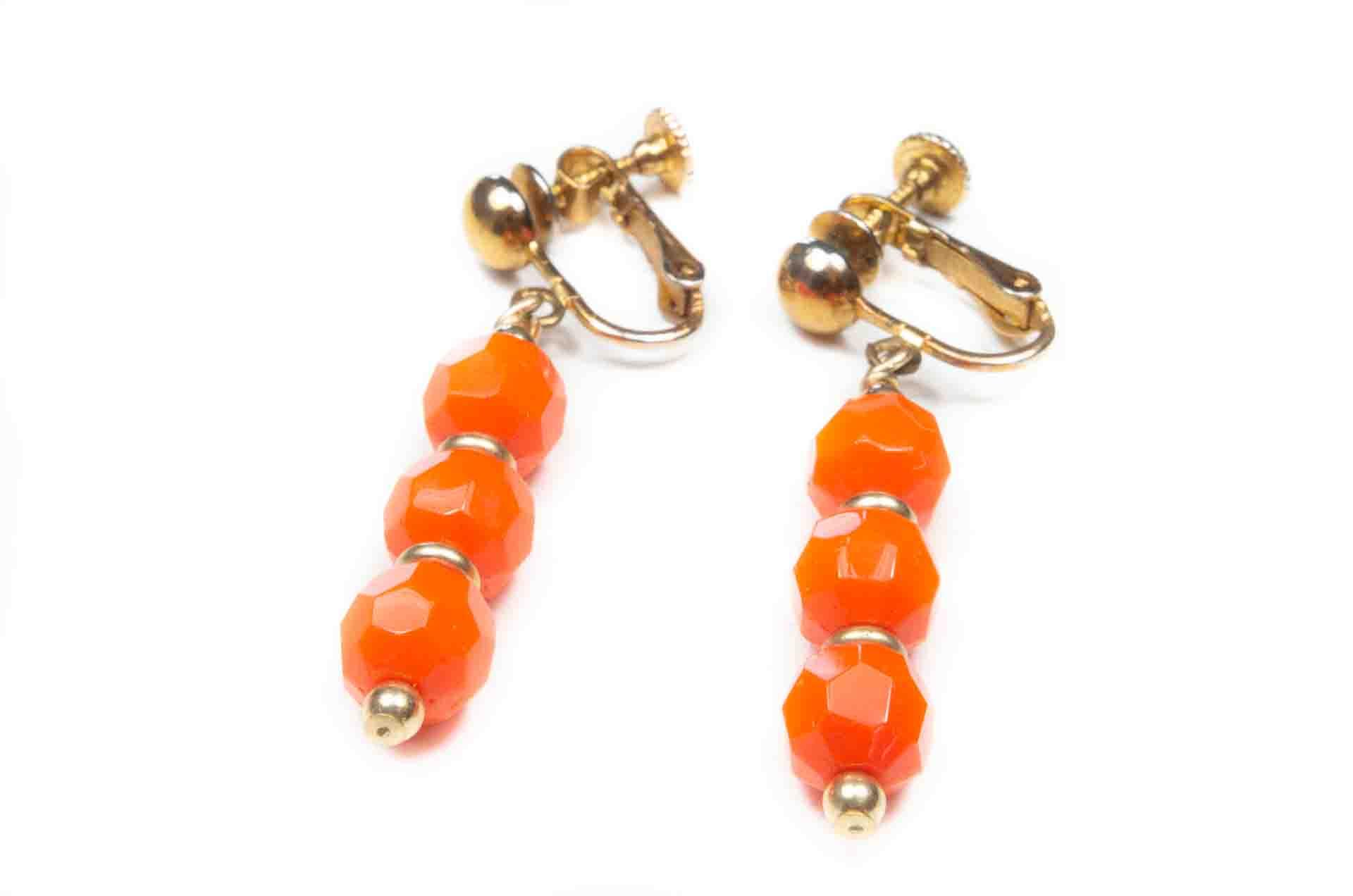 parure arancione 3