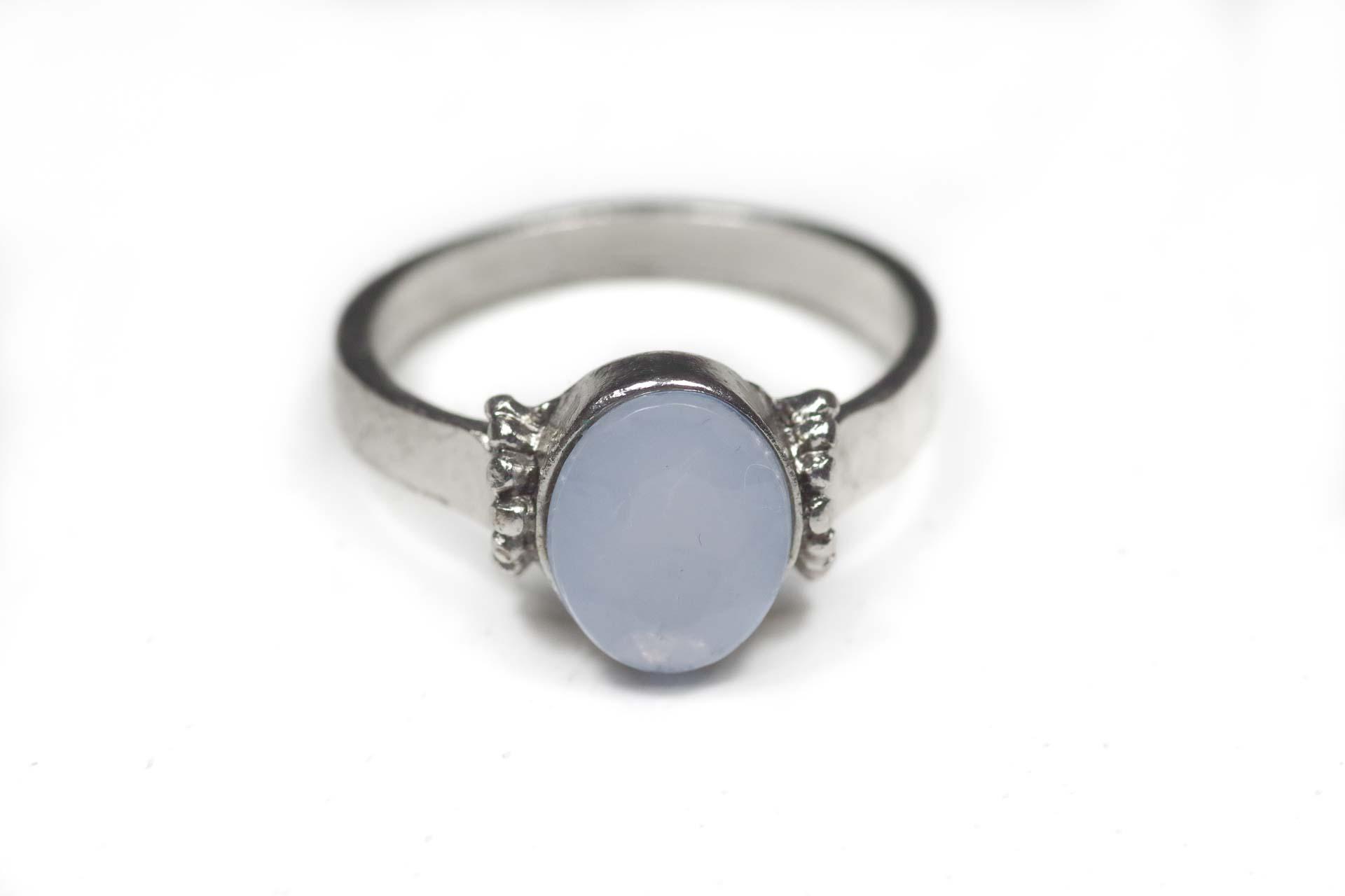 anello pietra azzurra 1