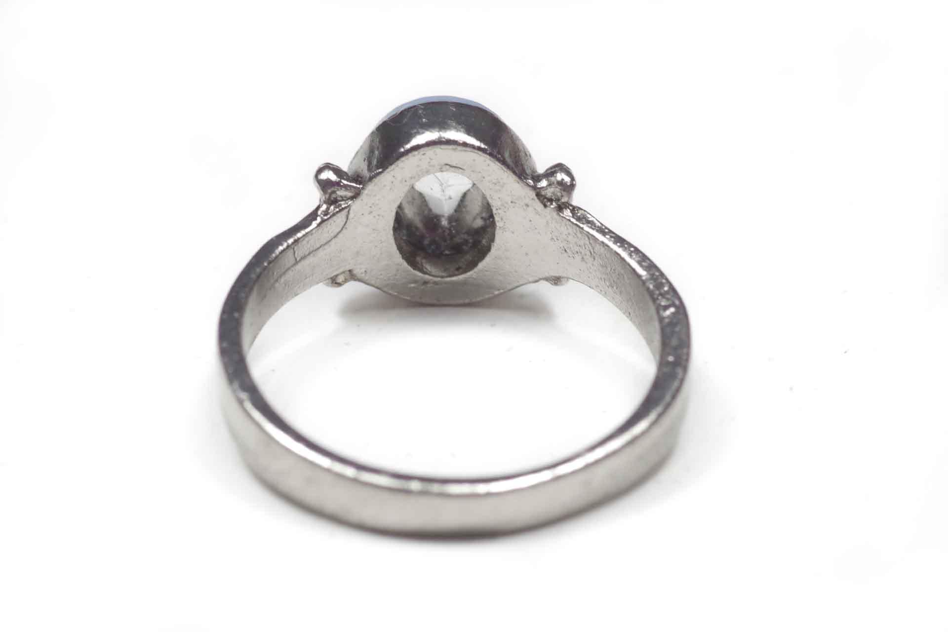 anello pietra azzurra 4