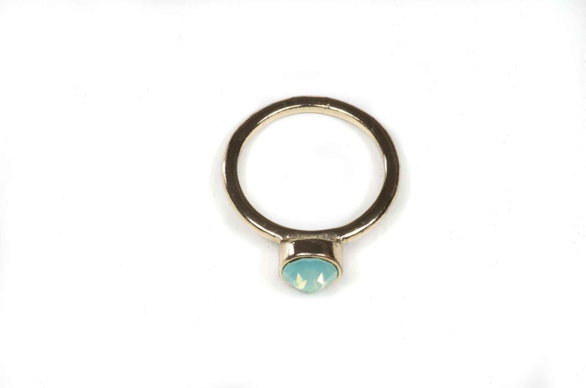 anello turchese 6