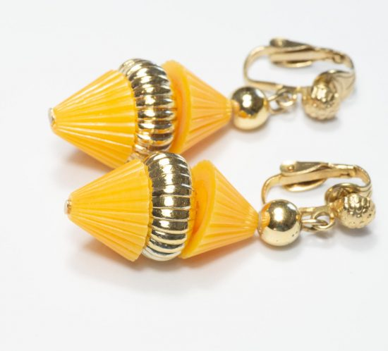 orecchini hong kong gialli 3